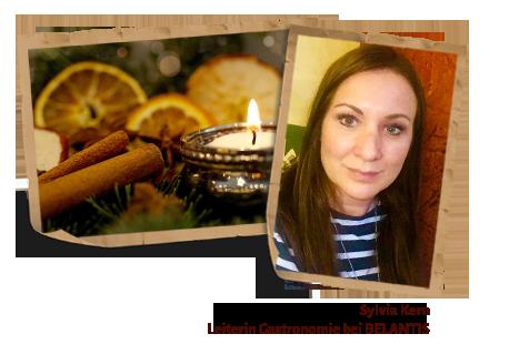 Silvia Kern, Leiterin Gastronomie bei BELANTIS