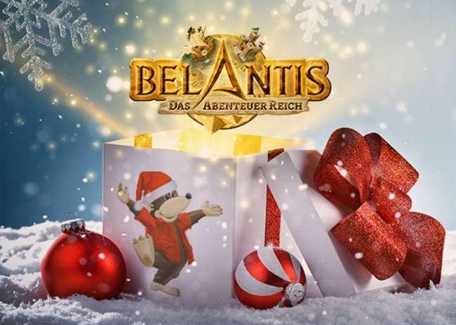 BELANTIS GEWINNSPIEL 2019